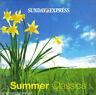 SUMMER CLASSICS - PROMO CD (2002) GRIEG BACH DVORAK MOZART CHOPIN HANDEL ETC