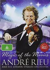 Johann Strauss Orchestra Netherlands - Magic of the Movies [New CD] Australia -