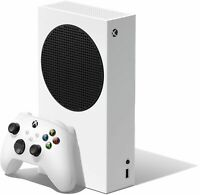 Microsoft Xbox Series S 512GB All-Digital Console - Japan Import Same as US Spec