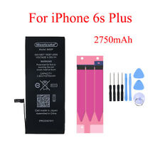 BATTERY NEW for APPLE IPHONE 6s Plus 2750mAh SPARE PARTS + Tool Kit +  Adhesive
