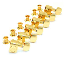 Fender Gold American Standard Tuners Stratocaster/Telecaster 099-0820-200