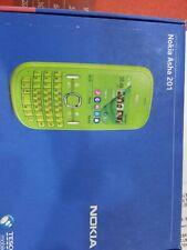 Nokia Asha 201 white unlocked boxed