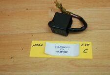 Yamaha CDI 3A3-85540-20  Original NEU NOS xs1352