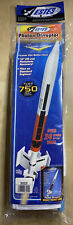 Vintage Estes #3025 Photon Disruptor Flying Model Rocket Kit, Level 2 Brand New