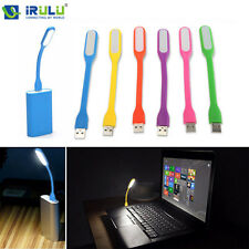 6pcs Flexible USB LED light portable For Power bank Computer Led Lamp New Comer