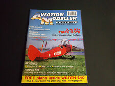 VINTAGE AVIATION MODELLER INTERNATIONAL MAGAZINE OCT 1997 R/C PLANE *VG-COND*