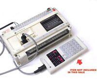 Allen Bradley SLC 150 Programmable Logic Controller 1745-LP151 Ser C  EEP1745-M1
