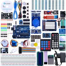 Set / Kit für Arduino - Elegoo UNO Projekt Das Vollständige Ultimate Starter Kit