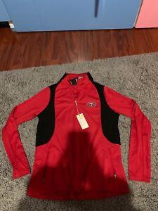 San Francisco 49ers Antigua Women's Size Small