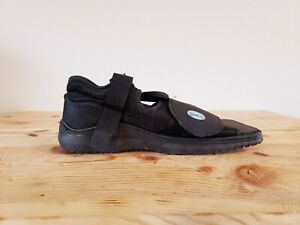 Darco Medical Surgical Post Op Walking Shoe NEW Men's Size Large Open Toe Boot