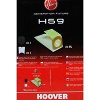 Hoover H59 Junior Aythss ST226F ST327E ST355EC Sacchetti Aspirapolvere 35600279