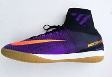 b1d542a89 Nike Mercurial X Proximo II IC Soccer Shoes 831976 085  cleats indoor tf Sz
