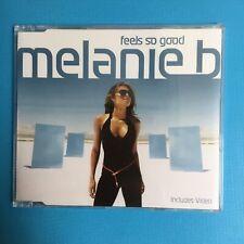 MELANIE B - Feels So Good - 2001 RARE CD SINGLE NEW SEALED