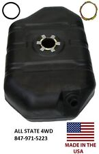 FUEL TANK, NEW, CHEVY / GMC 1983-1995 Chevy® S-10 Blazer and S-15 Jimmy 2-door