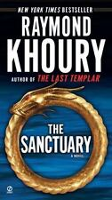 The Sanctuary by Raymond Khoury (2008, Paperback)