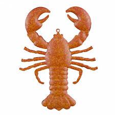 "Lobster Tin 5"" Ornament Decoration"