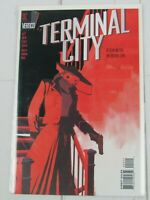 Terminal City #2 Aug. 1996 DC/Vertigo Comics