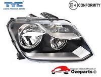 RH RHS Right Hand Head Light Lamp For Volkswagen VW Amarok Ute 2H 2010~2016
