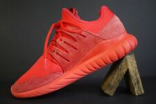 adidas Tubular Radial Red Sneakers for Men for Sale | Authenticity ...
