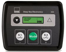 DSE Deep Sea Electronics DSE330 Auto Transfer Switch Control Module GenATS 330
