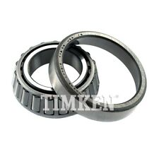 Wheel Bearing and Race Set-RWD Timken SET4