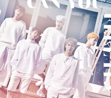 HIGHLIGHT - CAN YOU FEEL IT? [SENSIBILITY VER.] CD W/BOOKLET + PHOTOCARD B2ST