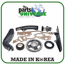 SINGLE Row Toyota 22r 22re Japanese OEM ZUIKO timing chain kit 20r