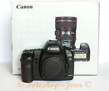 @ Canon EOS 5D Mark II Sehr guter Zustand 49172 Auslöser in Kit OVP *Händler* @