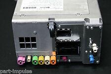 BMW X6 F16 F86 Unità principale Impianto navigazione Navigatore Calcolatrice