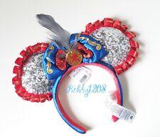 Shop Disney MMA Minnie Mouse Main Attraction Dumbo Minnie Ears Headband