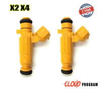 New Fuel Injector 35310-2B020 Injection Nozzle For Hyundai i20 Kia 1.4 1.6 G4FG