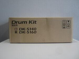 Original Kyocera Bildtrommel | Drum Kit DK-5160 für P7040 P7240 Neu & OVP