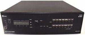 Crestron DMPS3-300-C 3-Series DigitalMedia Presentation System 300