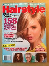 Hairstyle Summer 2014 FREE SHIPPING, 158 Summer Styles, Best New Products