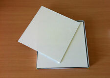 BOX Silica Gel Preparative Thin Layer Chromatography Plates (TLC) - glass backed