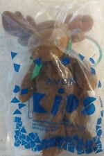 Avon Spruce The Moose December Birthstone New 1999
