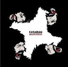 Kasabian - Velociraptor! (2011)