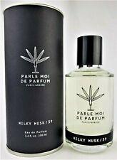 Parle Moi De Parfum Milky Musk 39,  Eau de Parfum 100ml New in Box Fast Shipping