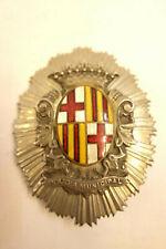 Spanien Dienstabzeichen Polizei SELTEN   #30