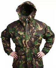 Genuine British Army DPM 95 Camouflage Windproof smock brand new Various Sizes