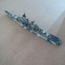 1/1200 Uss Cleveland Class Light Cruiser Ww2