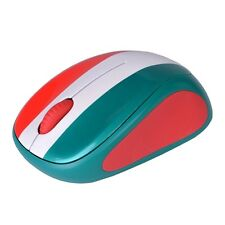Logitech m317 2.4GHz Wireless USB Optical Scroll Mouse with Nano USB Receiver