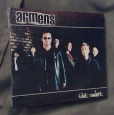 SEALED Une Ombre by Armens CD Rock Songs Album 2001 Columbia (NEW) #F29