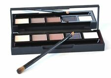 Genuine High Definition HD Brows Eye and Brow Palette Vamp Shadow Eyebrow Makeup