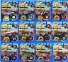 Mattel Hot Wheels / MonsterTrucks  Serie  / Auswahl an Cars