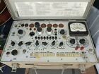 US TV 3B/U Tube Tester Military Grade WORKING