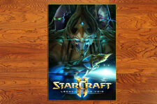 """ST29H Game Poster StarCraft 2 Legacy of the Void  Poster (20"""" * 28"""")"""