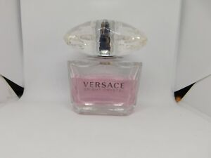versace bright crystal 90 ml edt (Full 80% = circa 72 ml )