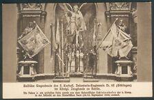 Postkarte-Hessen,Siegesbeute d. 2. Kurhessischen In.-Regt Nr.82, Z.1-2