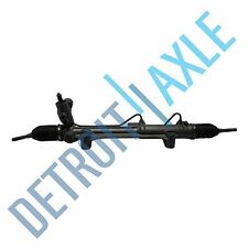 Complete Power Steering Rack and Pinion Assembly for Mercedes ML320 ML430 1999